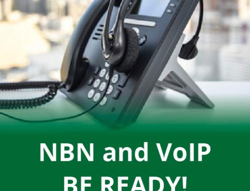 NBN and VoIP Be Ready